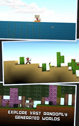 The Blockheads 1.7.6 Screenshots 17
