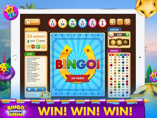 Bingo Kingdom Arena: Best Free Bingo Games 0.0.53 screenshots 10