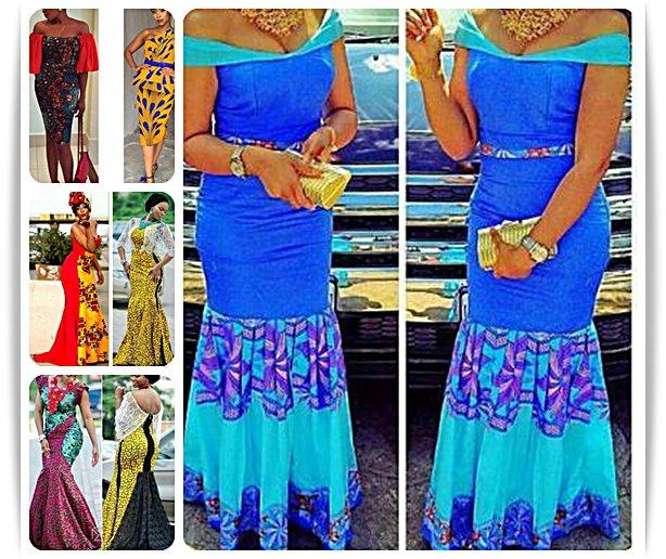 Trendy ankara styles 2018 android apps on google play Play new fashion style games