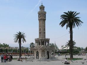 Photo: Konak Saat Kulesi 09.05.2012