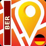 rundbligg BERLIN Icon