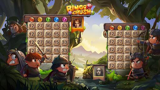 Bingo - Pro Bingo Crushu2122  screenshots EasyGameCheats.pro 3