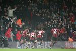 Manchester United gaat opnieuw onderuit en blijft achter met 13 op 33
