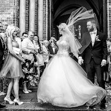 Bryllupsfotograf Vidunas Kulikauskis (kulikauskis). Foto fra 05.04.2017