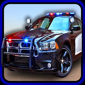 Полиция города Криминал