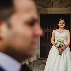 Nhiếp ảnh gia ảnh cưới Jules Bartolomé (JulesBartolome). Ảnh của 29.01.2019