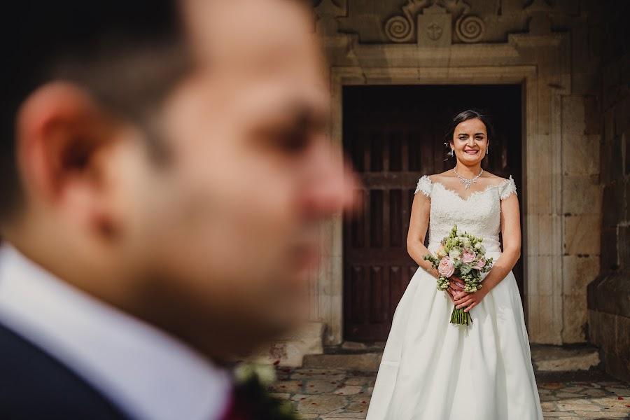 Φωτογράφος γάμων Jules Bartolomé (JulesBartolome). Φωτογραφία: 29.01.2019