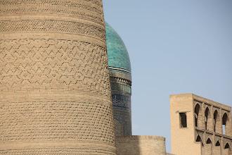 Photo: Day 164 - Minaret Kalyan in Bukhara #3