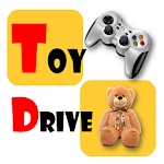 ToyDrive Icon