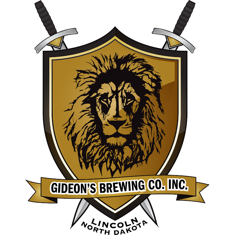 Logo for Gideon's Brewing Company Inc.