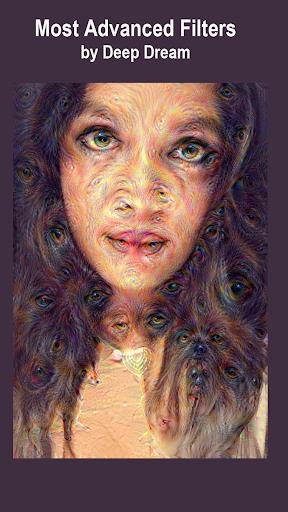 Deepdream Filters Deep dream
