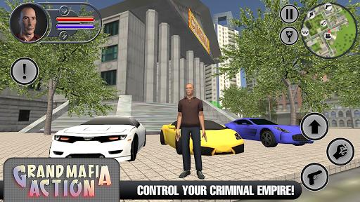 Grand Mafia Action for PC