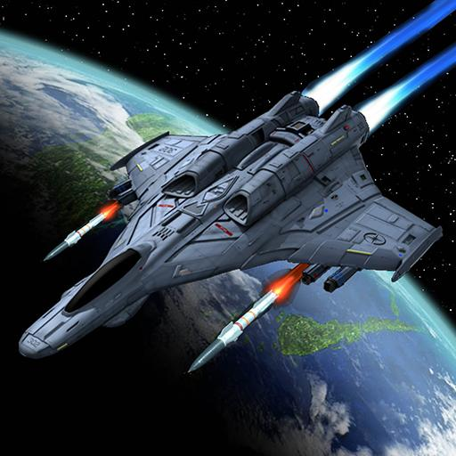 Stellar Patrol Space Combat Sim