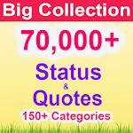 Quotes & Status Funny 70000+