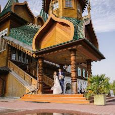 Wedding photographer Anastasiya Nikitina (anikitina). Photo of 12.09.2018