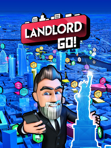 Landlord GO - The Business Game  screenshots 6