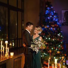 Wedding photographer Andrey Kopanev (andrewkopanev). Photo of 18.01.2016