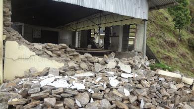 Photo: Chilaune Secondary School