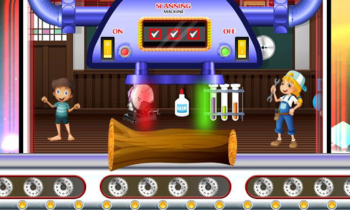 Cricket Bat Maker Factory - Bat Making Game Sim 1.0.2 screenshots 3