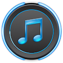 Music Cloud: MP3 Player icon