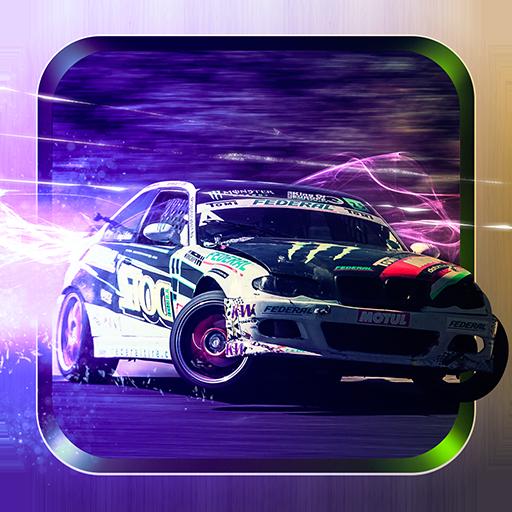 극단적 인 자동차 GTR 레이싱 賽車遊戲 LOGO-玩APPs