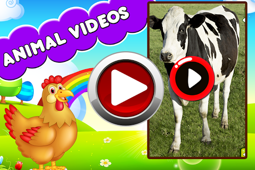 Farm Animals For Toddler 3.1.2 Screenshots 6