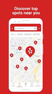 Yelp: Food, Shopping, Services Nearby 19.48.0-21095303