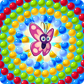 Bubble Butterfly
