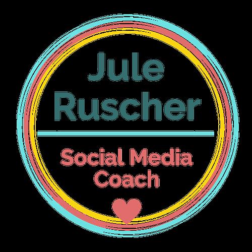 Logo Jule Ruscher