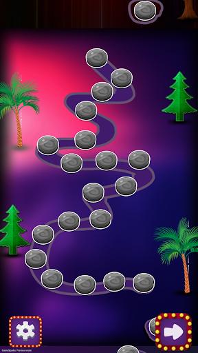 Firezilla - Match 3 Sweet Candy Jewels screenshot 4