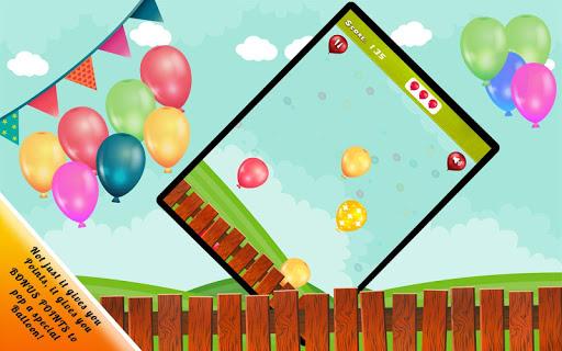 玩免費街機APP|下載扎气球(儿童版) app不用錢|硬是要APP