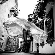 Wedding photographer oto millan (millan). Photo of 16.09.2017