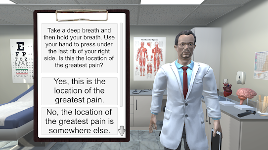 🇺🇸Diagnosis Medical App  Latest Version Download For Android and iPhone 5