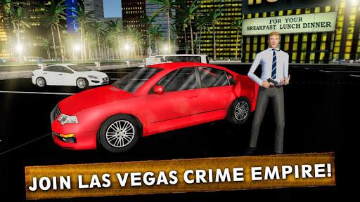 Las Vegas: Sin Crime City