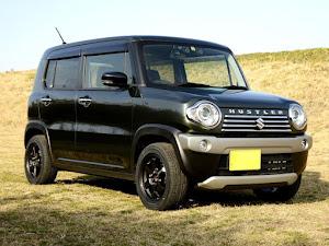 ハスラー MR41S Jstyle2のカスタム事例画像 wataru.comさんの2020年02月03日17:21の投稿