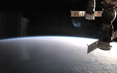ISS HD Live | For family screenshot 13