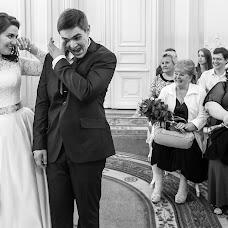 Wedding photographer Dmitriy Grant (grant). Photo of 12.09.2018