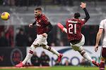 Invallers doen AC Milan door het oog van de naald kruipen: Ibrahimovic en co blijven op prijzenkoers
