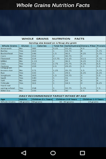 Health and Nutrition Guide- screenshot thumbnail