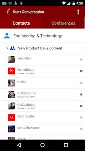 iConnekt Enterprise screenshot 0