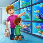 Fish Tycoon 2 Virtual Aquarium icon