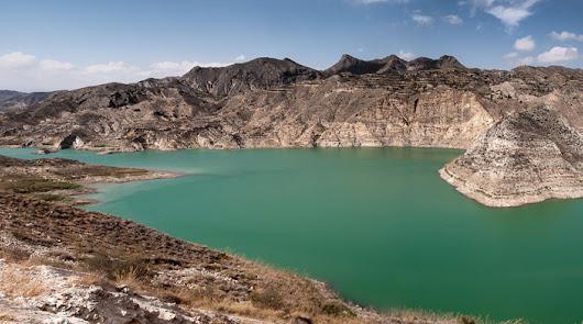 Primera cita del comité de la cuenca hidrográfica desde su creación en 2015