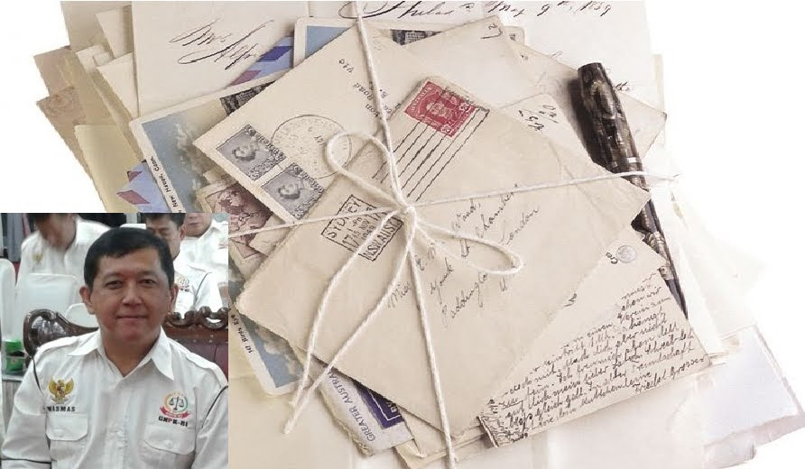 Surat Mediasi Tak sampai di Tangan Anggota BPD : PD GNPK RI Kabupaten Landak Bersuara
