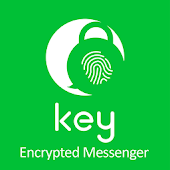 Key Encrypted Messenger