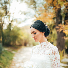 Wedding photographer Ioseb Mamniashvili (Ioseb). Photo of 13.11.2017