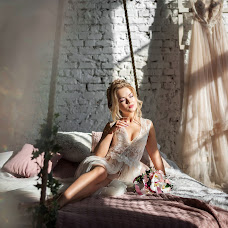 Wedding photographer Ekaterina Vasyukova (Vasiukova). Photo of 04.04.2018