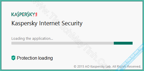 Kaspersky Internet Security 2016  Silent