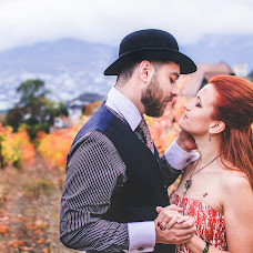 Wedding photographer Diana Fayzutdinova (Varenie). Photo of 15.11.2017