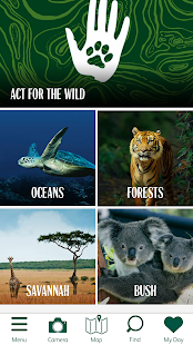 Taronga Zoo - náhled