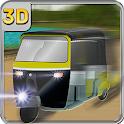 TukTuk RickShaw Mountain Drive icon